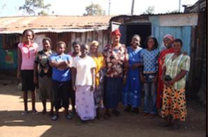 Jitahidi Women